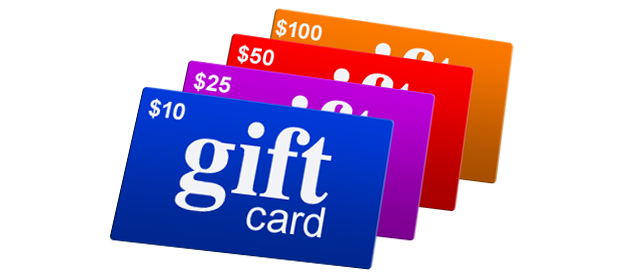 Gift cards e gift card negle Image collections